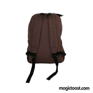 Girl Skateboards - Simple Backpack - Brown-Magic Toast