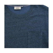 WeSC - Bade Men's Sweatshirt - Marina Blue SALE-Magic Toast