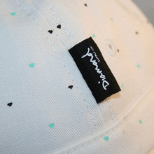 Diamond Supply Co. - Micro Diamond Bucket Hat - White SALE-Magic Toast