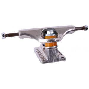 Independent - 149 Stage 11 Standard Skateboard Trucks Raw Silver-Magic Toast