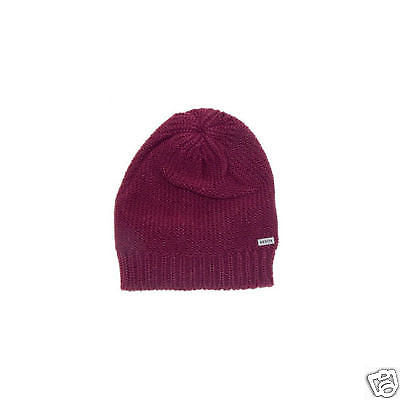 Brixton - Scarlett Hat Womens - Burgandy Red-Magic Toast