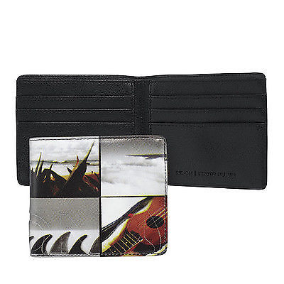 Nixon - Photo Album Bi-Fold Wallet - Hawaiiana-Magic Toast