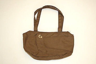 Gravis - Anna Shoulder Bag - Sepia-Magic Toast