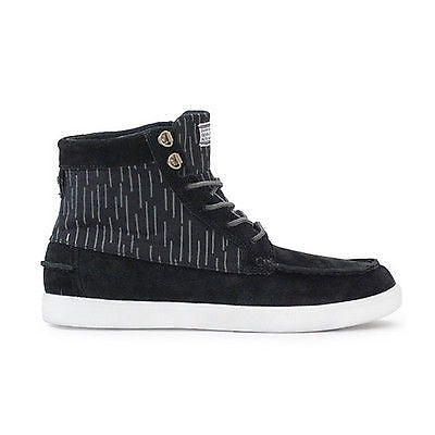 Diamond Supply Co. - The General Issue Shoe - Black Rain SALE-Magic Toast