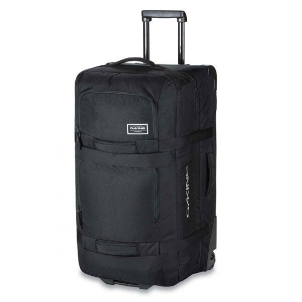 Dakine - Split Roller Holdall 110 Litre - Black Suitcase/Luggage NEW 2018-Magic Toast
