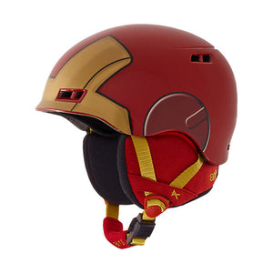 Anon - Winter 2016/17 Marvel X anon Boy's Burner Helmet-Magic Toast