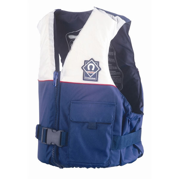 Crewsaver Buoyancy Aid DB60 Large Adult-Magic Toast