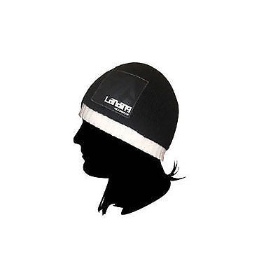 Landing - Soft Beanie Hat - Black SALE-Magic Toast