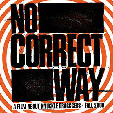 Rome - No Correct Way - Snowboard DVD-Magic Toast