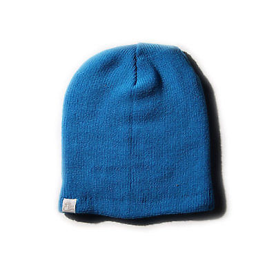 NEW Elm Company 10/11 Suspect Beanie Blue-Magic Toast