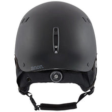 Anon - Winter 2016/17 Talan Snowboard Helmet - Black SALE - Magic Toast