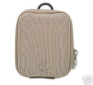 Gravis - Av Cell Block Padded Case - Small - Khaki-Magic Toast