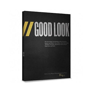 People Films - Good Look - Snowboard DVD All Region-Magic Toast
