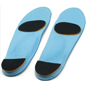 King Foam Orthotic Insoles Cali Girls 2 Gina Buldorini-Magic Toast