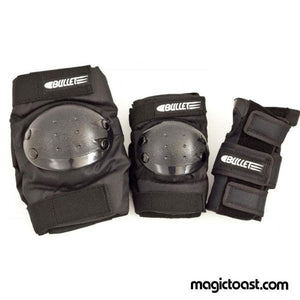 Bullet F16 Combo Standard Pad Set Adult-Magic Toast