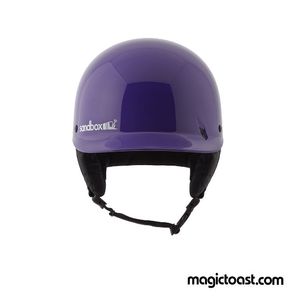 Sandbox - Classic 2 Snow Helmet - Purple-Magic Toast