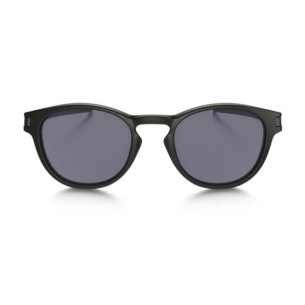 Oakley - Latch - Matte Black With Grey-Magic Toast