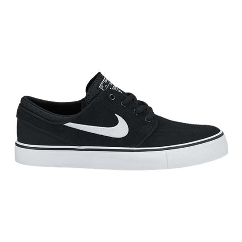 Nike SB - Kids Janoski Skate Shoes - Black/White SALE-Magic Toast