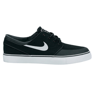 Nike SB - Janoski PR SE Canvas Shoes - Black/White SALE-Magic Toast