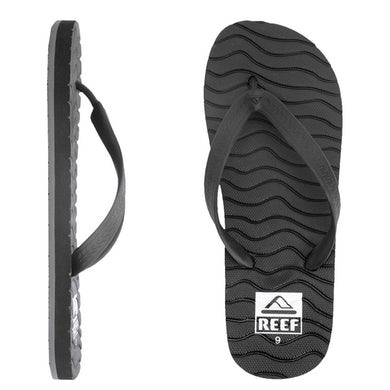 Reef - Chipper Men's Sandals/Flip Flops - Black-Magic Toast