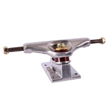 Venture - Low Raw Skate Truck Silver - 5.25 (PAIR)-Magic Toast