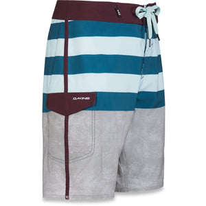 Dakine - Youngblood Board shorts - Midnight Teal-Magic Toast