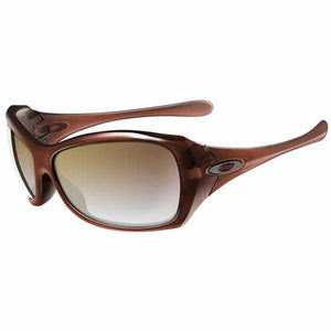 Oakley - Grapevine Sunglasses - Rust/Brown-Magic Toast