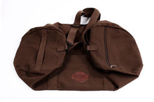 Theories - Expedition Duffel Bag - Brown-Magic Toast