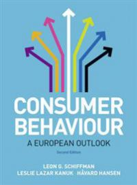 Consumer Behaviour: A European Outlook