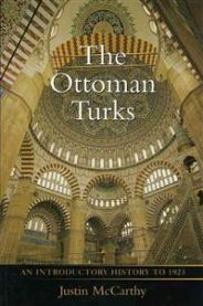 The Ottoman Turks: an introductory history to 1923