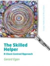 The Skilled Helper: A Client-Centred Approach, EMEA Adaptation