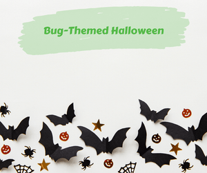 Bug-Themed Halloween