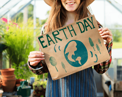 Celebrate Earth Day with green pest control