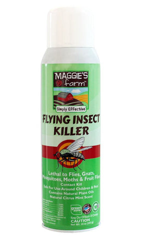Maggie's Farm Flying Insect Killer