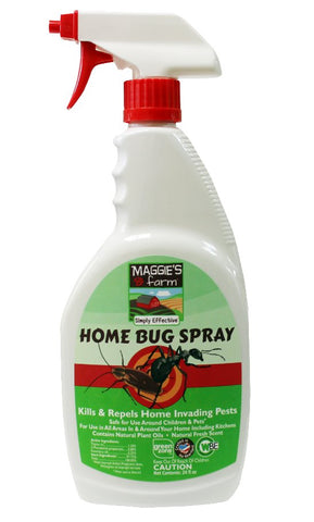 Maggie's Farm Home Bug Spray