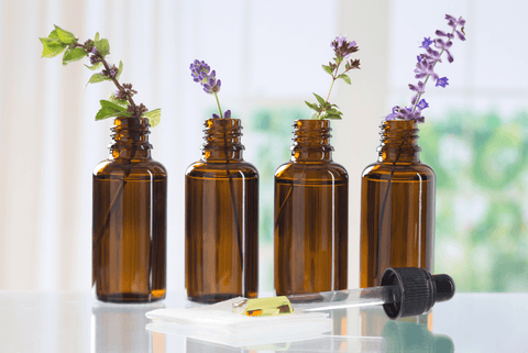 Maggie's Farm Naturally-Occurring Plant Oils