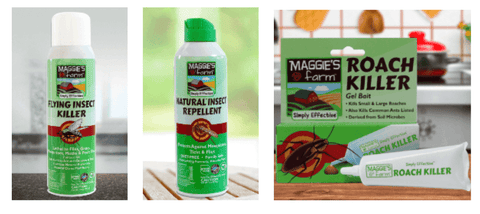 Maggie's Farm Pest Solutions
