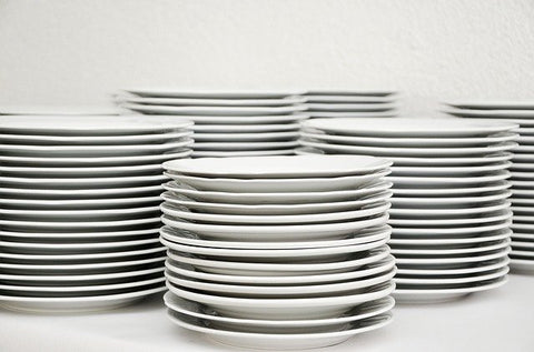 Reusable Plates