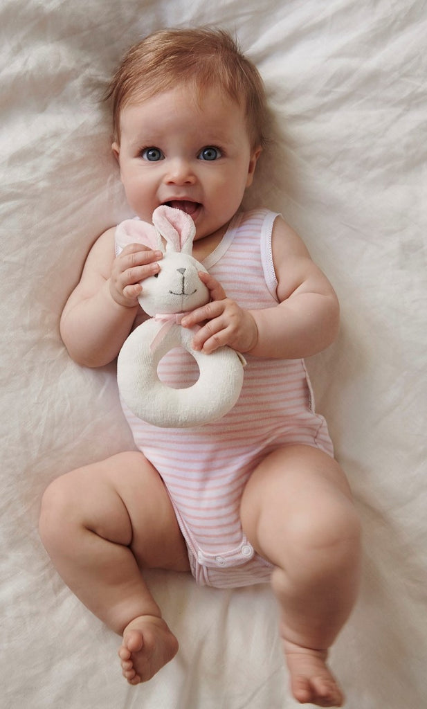 Why Choose Organic Baby Toys