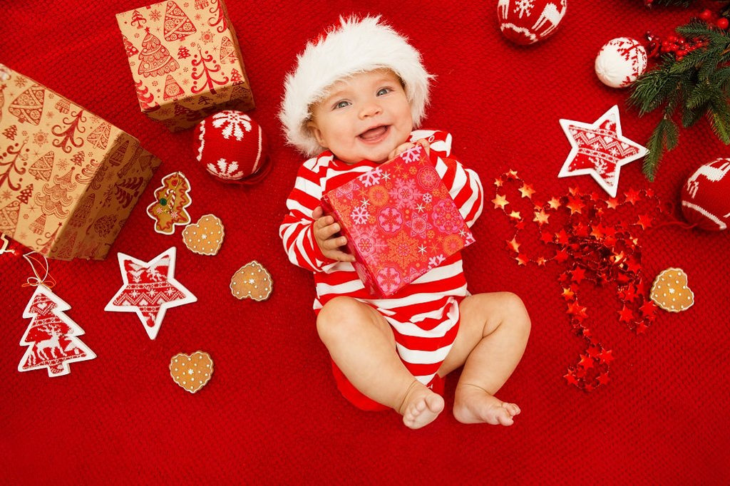 Christmas Gifts for Babies and Mums
