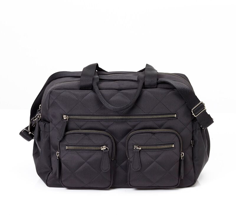 Black nappy bag best in Australia