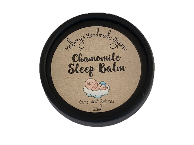 Sleep Balm for Babies