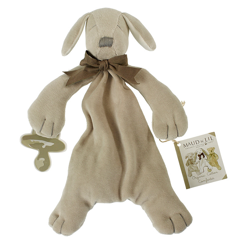 Paws the Baby Comforter Toy from Maud N Lil