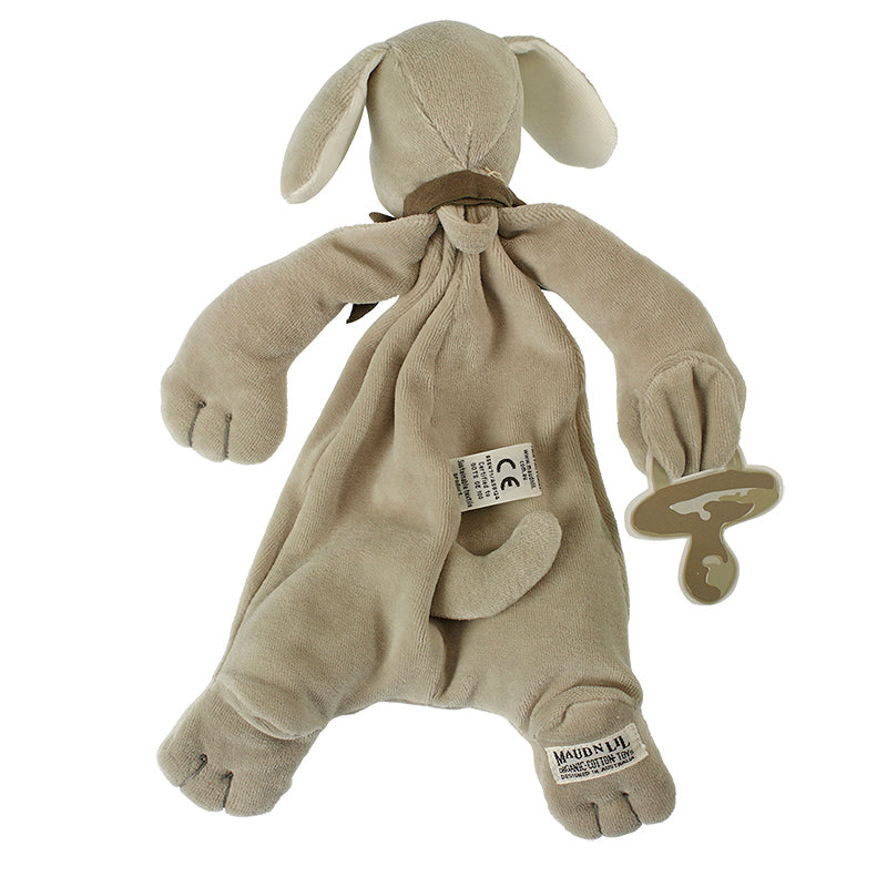 Paws the Toy Comforter Toy from Maud N Lil