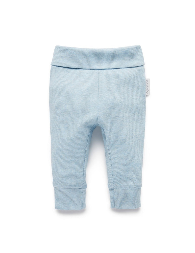 Baby leggings Blue