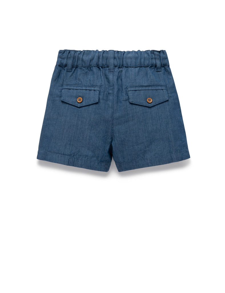 Purebaby Hiking Shorts