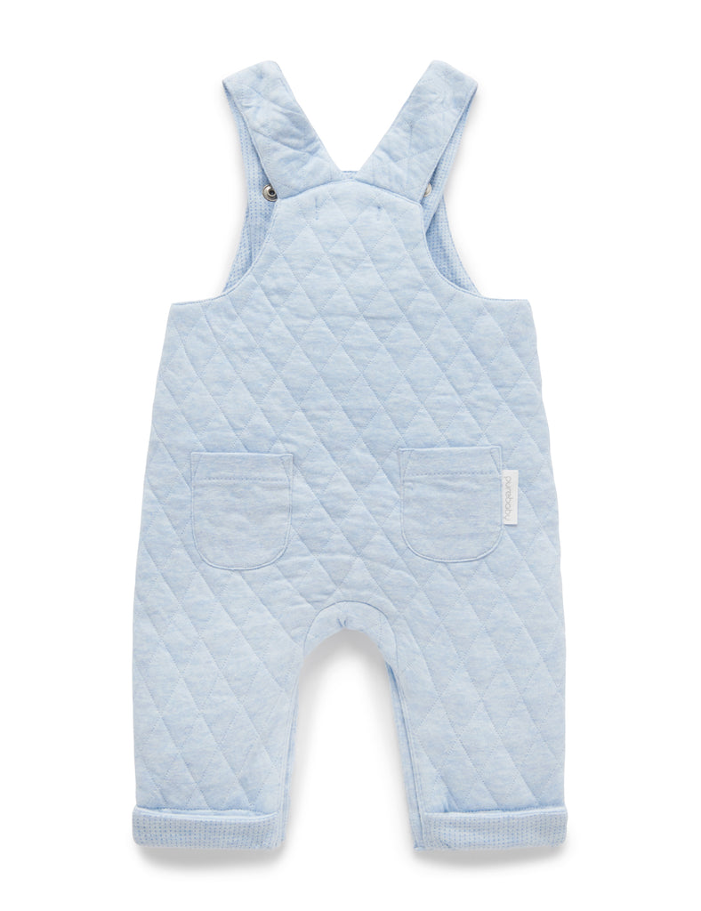 warm overalls for babies