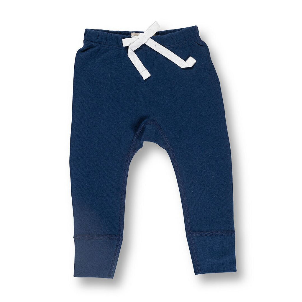 Sapling Child Little Bear Blue Pants