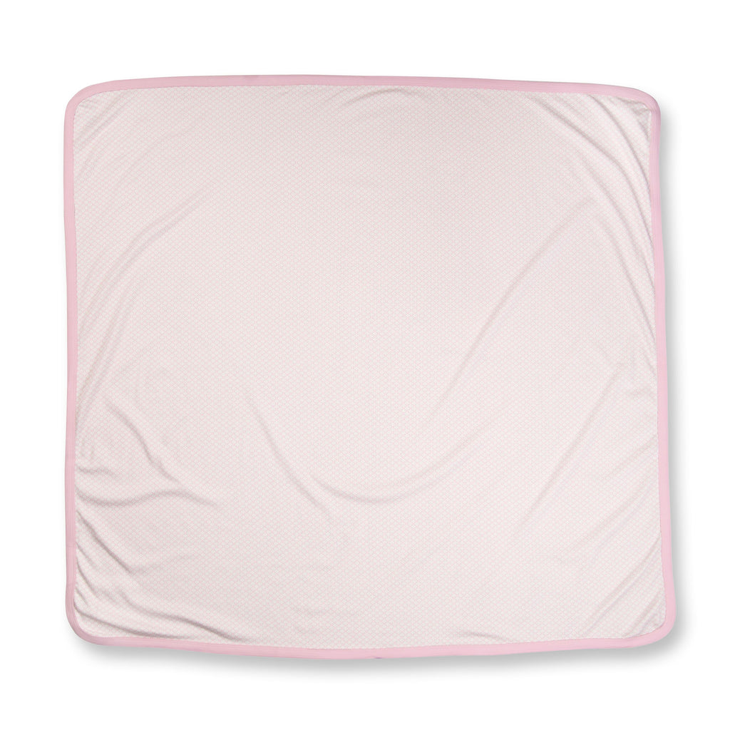 Sapling Child Dusty Pink Snuggle Wrap