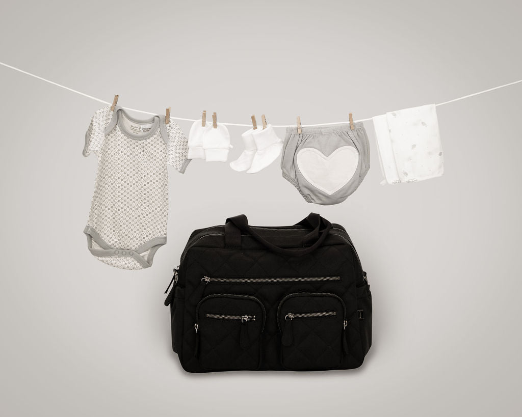 Small Pre-Packed Hospital Bag Neutral